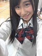 【NMB48】石田優美