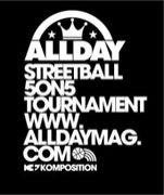 ALLDAY -5ON5 TOURNAMENT-