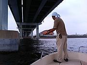 ボートシーバス@大阪湾&神戸港