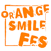 Orange Smile Fes07 12/9