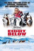 Eight Below(南極物語)