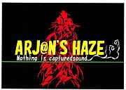 ARJ@N'S HAZE