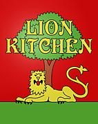 LION KITCHEN ライオンキッチン