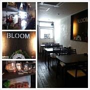 Cafe&Darts  BLOOM
