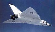 CF-105アロー
