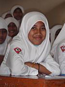 unicef 国際協力講座 2008