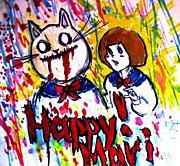 Happy!Mari