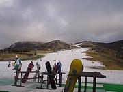 スノボー 熊本