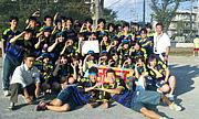 2011年千葉敬愛卒業☆3年C組