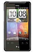 イー・モバイル HTC Aria S31HT