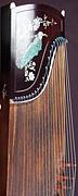 中国民族楽器 古筝(Gu-Zheng)