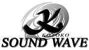 KOTOKO Sound Wave