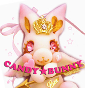 CANDY☆BUNNY