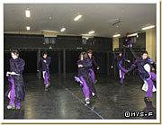 【舞台風魔の小次郎】夜叉ダンス