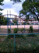 豊川市立中部小学校