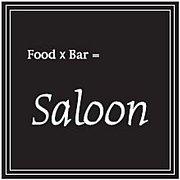 Food×Bar=Saloon