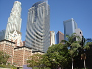 Los Angeles Town Guide