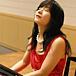 即興ピアニスト 河上素子