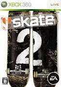 skate2 【Xbox360】