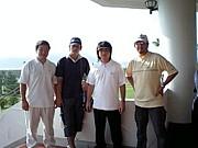 九州ダーツ界 ゴルフ部
