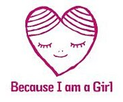Because I am a girl.