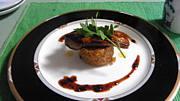 Foie grasが好き