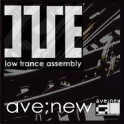I've × ave;new