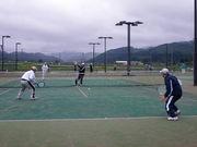 秋田県南硬式テニス連盟