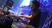 DJ MESMERIZE