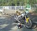 二輪 バイクの整備士