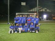 KENT'S FC