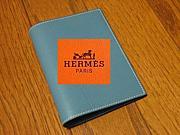 エルメスの手帳