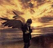 天使のお仕事