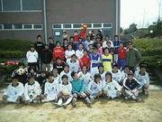 兵庫県立大学附属高校サッカー部