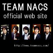 TEAM NACS official web site