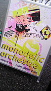 monodelic orchestra