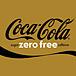 コカ・コーラ ゼロフリー