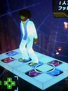 DDR Double Player