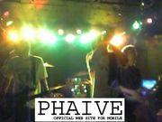 PHAIVE