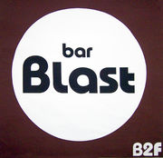 bar Blast