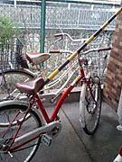 自転車の運が悪い!