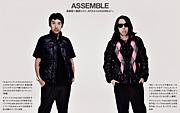 assemble a.k.a AFFA