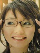 眞鍋かをりのメガネにヤラレタ