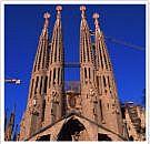 スペイン建築家:Gaudi