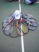 富士森高校硬式テニス部