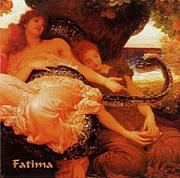 Noble King Snake/Fatima