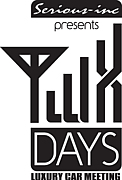 LUX DAYS&NIGHT