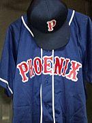草野球チーム『PHOENIX』