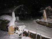 雪の夜が好き