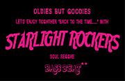 BASS BEAT The StarlightRockers